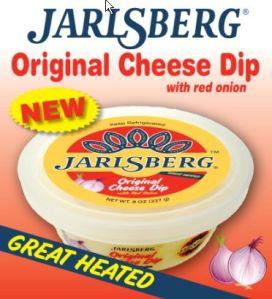 Jarlesberg Cheese Dip